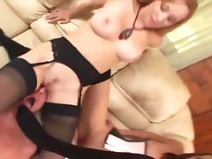 Two Babes Facesitting And Having Their Feet Fucked And Worshiped