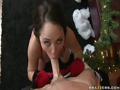 Kristina Rose - Big Butts Like It Big