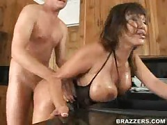 Ava Devine - MILFs Like It Big
