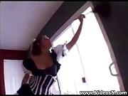 Belladonna and Girlfriend Abuse Maid