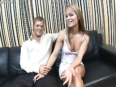 Jenny Baby - Real Couples #1 - Scene 4