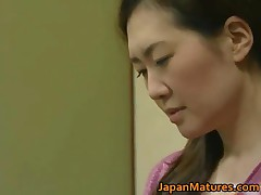 Japanese Mature Woman Is A Beauty 2 By JapanMatures