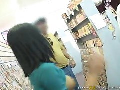 Stephanie Cane - Asses In Public - Little Street Whore