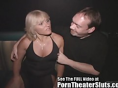 Jackie - Jackie Is A Cock Hungry MILF Enjoying Her Sexual Prime! Dirty D Is Exposing Her To The Seed