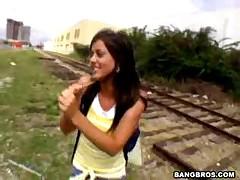 The Streetranger - Runaway Sex #4