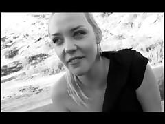 Annette Schwarz - Hot Pornstar Blondie