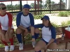 Hard Ball - Money Talks
