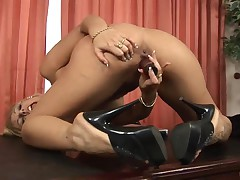 Adrianna Russo - Babelicious - Desktop Babe - HD Video