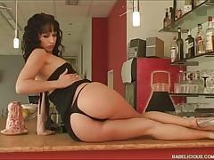 Susana Spears - Babelicious - Bar Elegance
