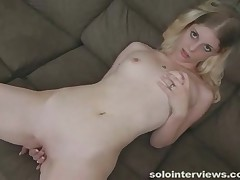Charlotte Stokely - Solo Interviews