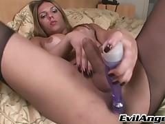 Raissa Nevada - She-Male XTC #07