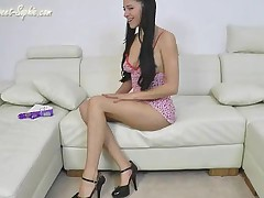 Sweet Sophie - Watch Sweet-Sophie, Germans Newcomer Of The Year Squirt For The First Time In Her Lif