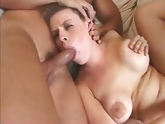 Daphne Rosen double penetration