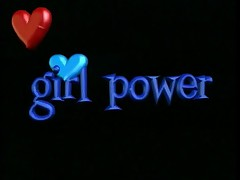 Girl Power - Megatitten Und Superschwanze - Part 1
