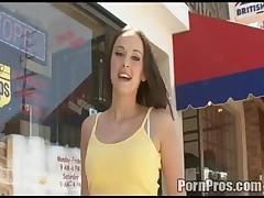 Poppy Morgan - Freaks Of Cock