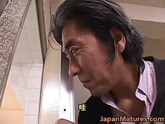 Juri Yamaguchi - Juri Yamaguchi Naughty Asian Model In Public Bath Jav 1 By JapanMatures