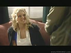 Hannah Harper Vs Jay Ashley - Wonderland