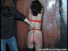 Hard Core Bondage And Brutal Punishement Scene Scenes 1 By Brutalpunishing