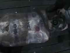 Dia Zerva - Device Bondage