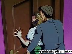 Erotic Hentai Fuck