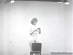 Vintage Cat Fights