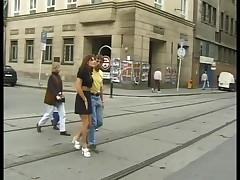 Geile Nutte - Spritz Mich Voll  - Part 1