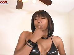 Lavish Styles - Chocolate Pussy Factory #2 - Scene 1