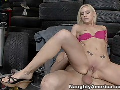 Charles Dera And Kacey Villainess - My Sisters Hot Friend