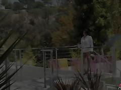 Evie Delatosso - Strip Tease Then Fuck #12