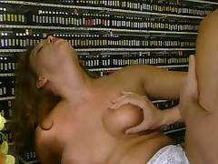 Born Horny - Spezial Shop - Part 3
