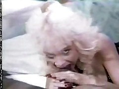 Vintage Interracial:Stephanie Rage