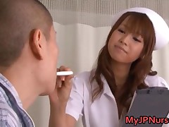 Akina - Akina Sweet Hot Asian Nurse 1 By MyJPNurse