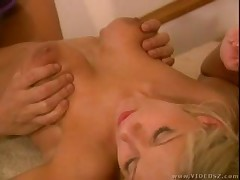 Toni James - Pimped By An Angel #2