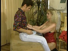 Born Horny - Bizar Power - Part 3