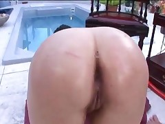 Idiot With Strapon On Suck Bangs Some Skanky Sexy Free Porno Clip Four By NastyDildoStories