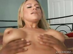 Kylie Worthy - Mommas Got A G Thang - Scene 1