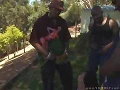 Ice D Angelo - Gangland #35