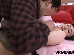 Azusa Nagasawa - Azusa Nagasawa Hot Asian Model Is A Hot Busty Babe Who Enjoys Sex 1 By TokyoBigTit