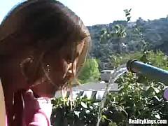 Mia - Milf Next Door Garden Tools