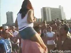Latina Girlz Going Crazy #5