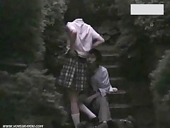 OTdkNzIy - It Was Getting Cold, But The Sexual Excited Couples Were Cheerfully Making Love Outside