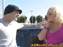 Lacy McGuire - Mr Big Dicks Hot Chicks