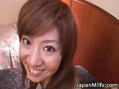 Aki Katase - Aki Katase Hot Japanese Babe 1 By JapanMilfs
