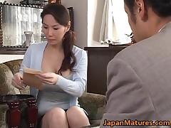 Juri Yamaguchi - Juri Yamaguchi Japanese Model Is A Kinky Babe 1 By JapanMatures