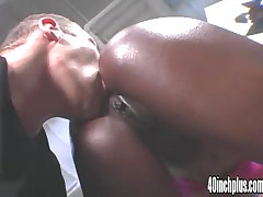 Jada Fire - 40 Inch Plus - Cali Chocolate Factory