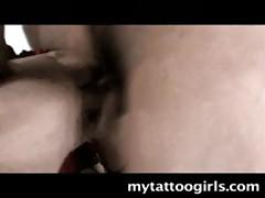 Pornstar Jessica Jymes needle play bj fuck