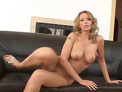 Roxy Carter - Babelicious - Sofa So Good - HD Video