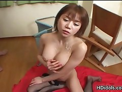 Yuuna Miyazawa - When Two Men Are Not Enough Yuuna Miyazawa Must Have Three 4 By HDidols