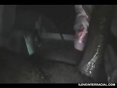 Very Wet And Sloppy White Girl Blowjob