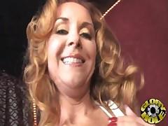 Janet Mason - Gloryhole